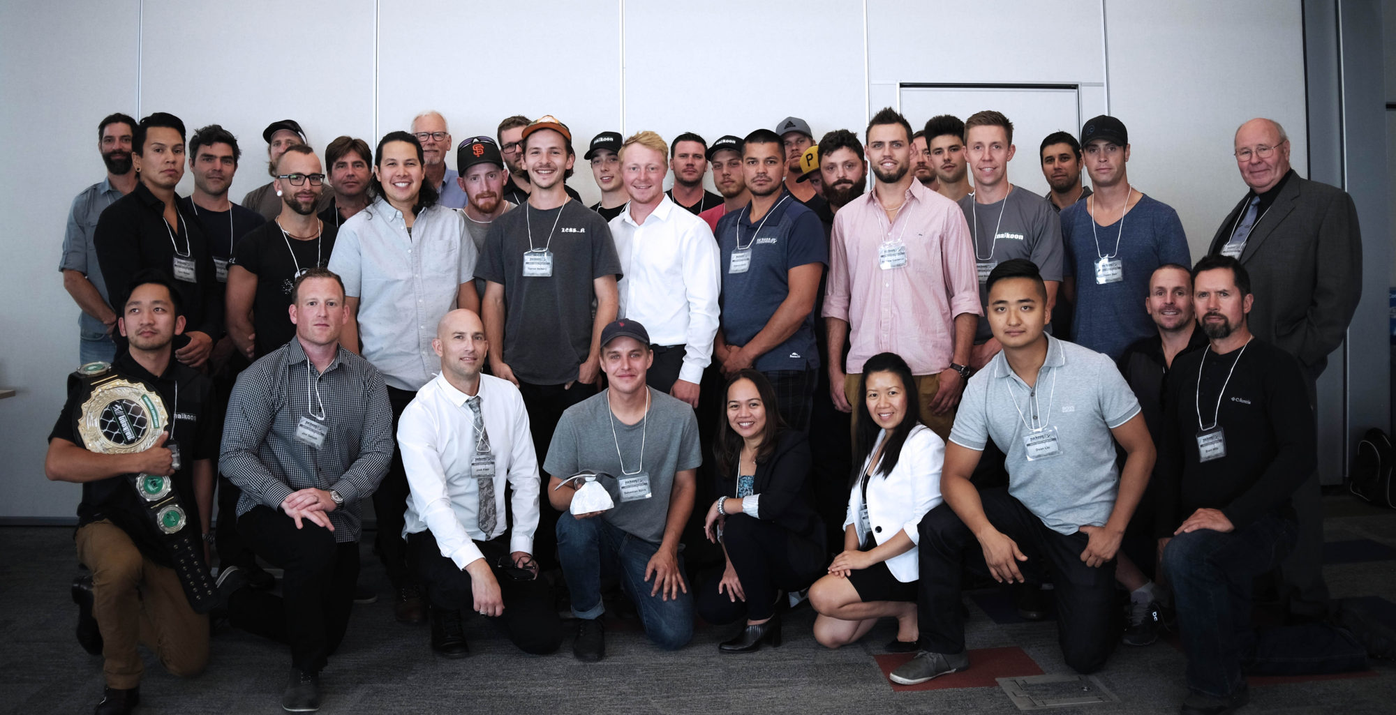 Naikoon Contracting Construction Careers Vancouver