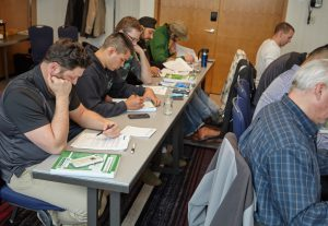 Canadian Home Builders Association of BC program Naikoon Education