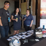 Naikoon Contracting Open house, CLT construction and passive house in Vancouver passivehouse Canada