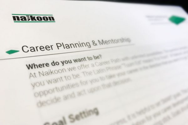 Career Planning and Mentorship from Naikoons Career Planning Sessions Construction Jobs in Vancouver
