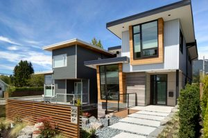Midori Uchi, one of Canada's greenest homes, achieved the Platinum LEED Certification Level